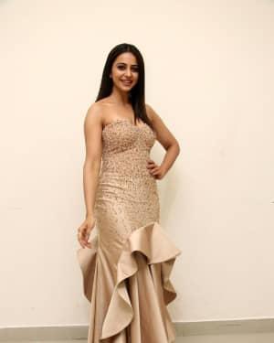 Actress Rakul Preet Singh Photoshoot during Spyder Audio Launch   Picture 1527328