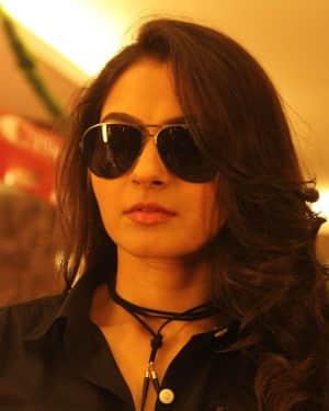 Andrea Jeremiah - Thupparivaalan Movie Stills