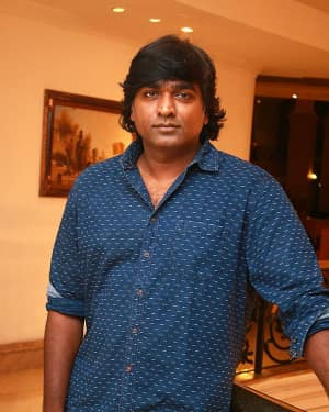 Vijay Sethupathi - Karuppan Movie Press Meet Photos | Picture 1530931