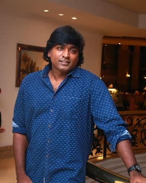 Vijay Sethupathi - Karuppan Movie Press Meet Photos | Picture 1530930