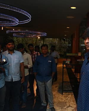 Karuppan Movie Press Meet Photos | Picture 1530914