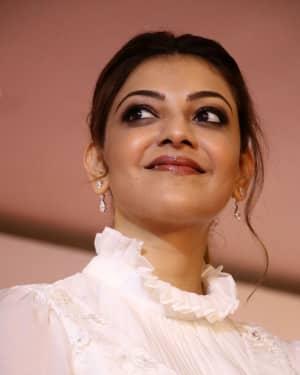 Kajal Aggarwal - Paris Paris Movie Pooja Photos | Picture 1530998