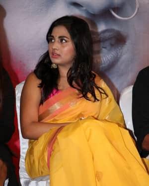 Srushti Dange - Pottu Tamil Movie Press Meet Photos | Picture 1530949