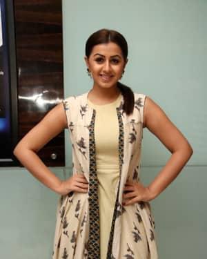 Nikki Galrani - Hara Hara Mahadevaki Premier Show Photos | Picture 1531091