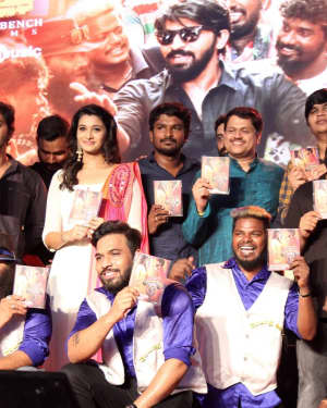 Meyaadha Maan Audio Release at Loyola College Photos | Picture 1531603
