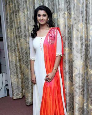 Priya Bhavani Shankar - Meyaadha Maan Audio Release at Loyola College Photos | Picture 1531606