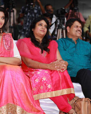 Meyaadha Maan Audio Release at Loyola College Photos | Picture 1531611