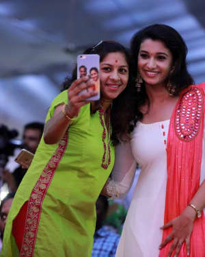 Meyaadha Maan Audio Release at Loyola College Photos | Picture 1531609