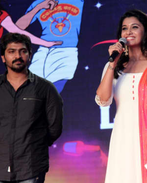 Meyaadha Maan Audio Release at Loyola College Photos | Picture 1531604