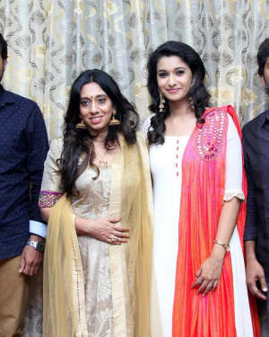 Meyaadha Maan Audio Release at Loyola College Photos | Picture 1531607