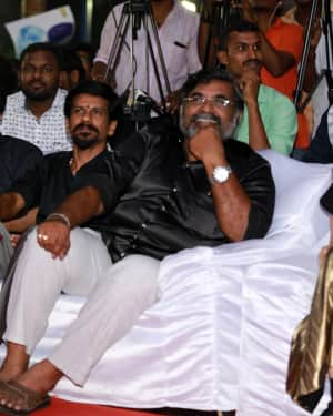 Meyaadha Maan Audio Release at Loyola College Photos | Picture 1531612