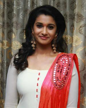 Priya Bhavani Shankar - Meyaadha Maan Audio Release at Loyola College Photos | Picture 1531590
