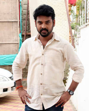 Vimal - Mannar Vagaiyara Shooting Spot Press Meet Photos | Picture 1531857