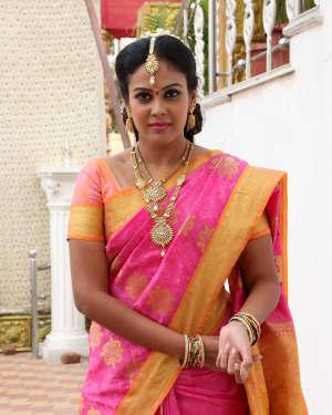 Chandini Tamilarasan - Mannar Vagaiyara Shooting Spot Press Meet Photos | Picture 1531858