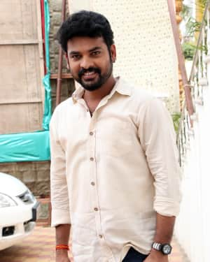 Vimal - Mannar Vagaiyara Shooting Spot Press Meet Photos | Picture 1531853