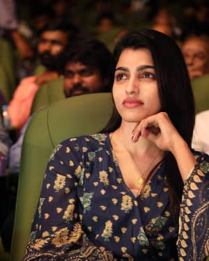 Dhanshika - V4 MGR - SIVAJI Cinema Award 2018 Photos