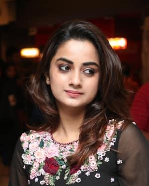 Namitha Pramod - Kammara Sambhavam Movie Premier Show In Chennai Photos