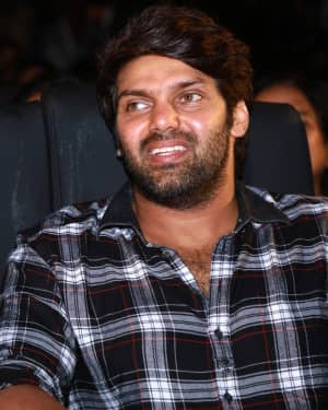 Arya  - Mr. Chandramouli Tamil Movie Audio Launch Photos