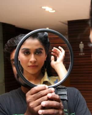 Regina Cassandra - Mr. Chandramouli Tamil Movie Audio Launch Photos