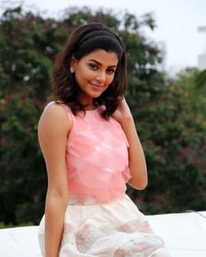 Actress Anisha Ambrose New Pictures