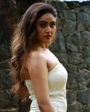 Sony Charishta - Aaruthra Movie Audio Launch Photos