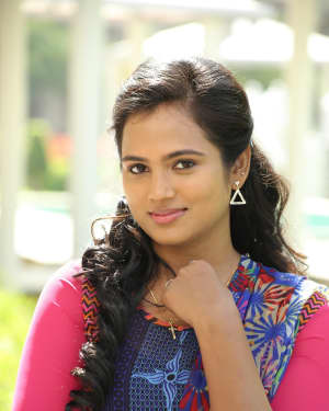 Ramya Pandian Photos from Aan Devathai Movie