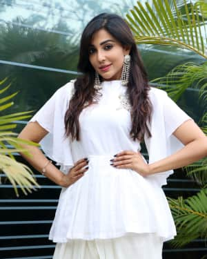 Parvathy Nair New Photos | Picture 1614845