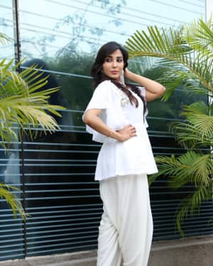 Parvathy Nair New Photos | Picture 1614847
