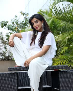 Parvathy Nair New Photos | Picture 1614839