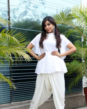 Parvathy Nair New Photos | Picture 1614844