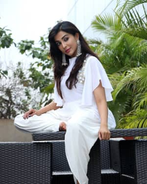 Parvathy Nair New Photos | Picture 1614842