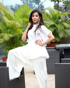 Parvathy Nair New Photos | Picture 1614830