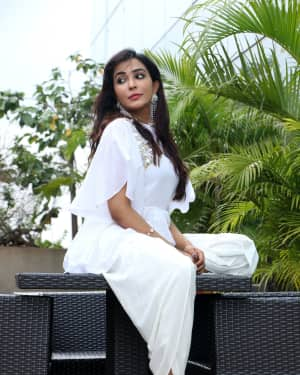 Parvathy Nair New Photos | Picture 1614838