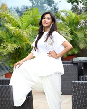 Parvathy Nair New Photos | Picture 1614828