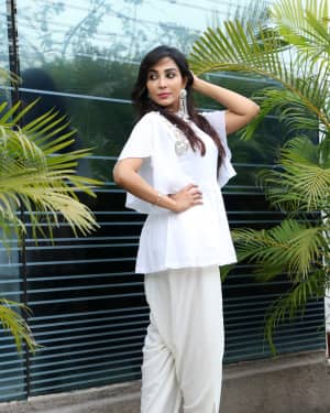 Parvathy Nair New Photos | Picture 1614846