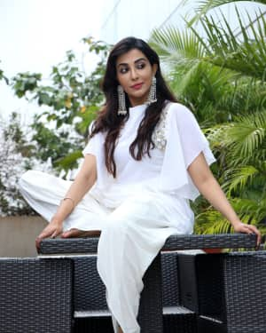 Parvathy Nair New Photos | Picture 1614840