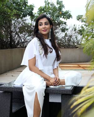 Parvathy Nair New Photos | Picture 1614843