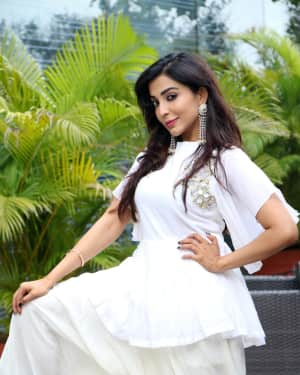 Parvathy Nair New Photos | Picture 1614829