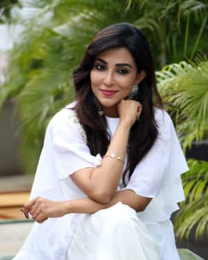 Parvathy Nair New Photos | Picture 1614835