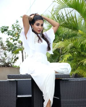 Parvathy Nair New Photos | Picture 1614837