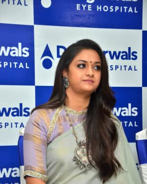 Keerthy Suresh Latest Photos