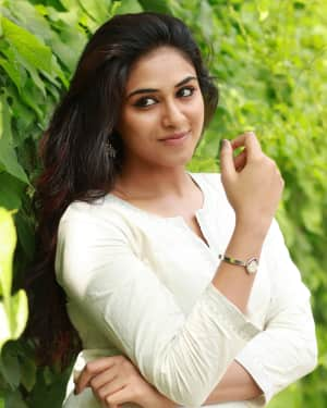 Actress Indhuja Ravichandran Latest Photos