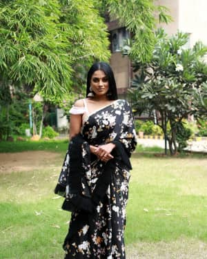 Chandrika Ravi Latest Photos | 1615516