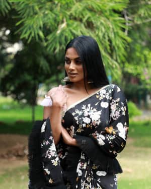 Chandrika Ravi Latest Photos | 1615518