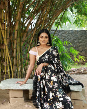 Chandrika Ravi Latest Photos | 1615523