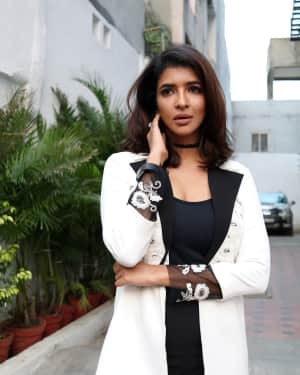 Lakshmi Manchu Latest Photos