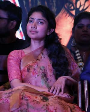 Sai Pallavi - Maari 2 Press Meet Photos | Picture 1616311
