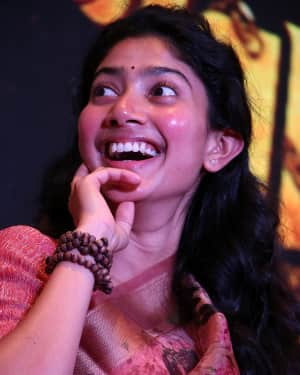 Sai Pallavi - Maari 2 Press Meet Photos | Picture 1616334