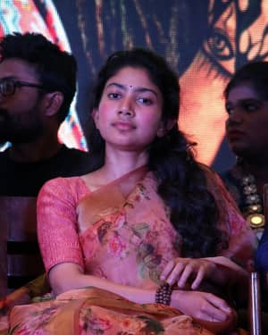 Sai Pallavi - Maari 2 Press Meet Photos | Picture 1616310