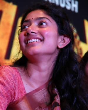 Sai Pallavi - Maari 2 Press Meet Photos | Picture 1616333